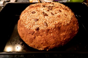 baked bread_breadmaking_bread_loaf