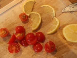 Pesto_Cod_Fish_Recipe_Chopping
