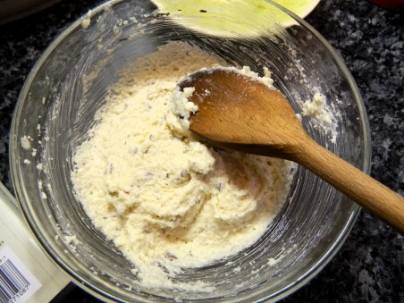 cinnamon buns_filling
