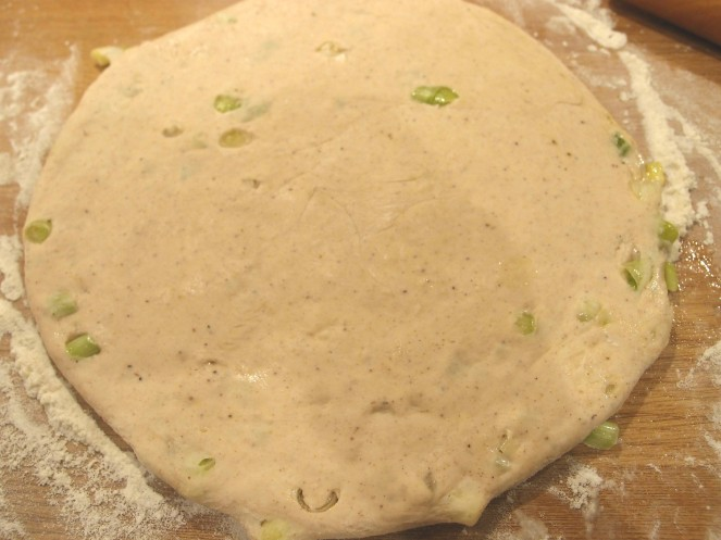Scallion_pancake_flatbread_recipe