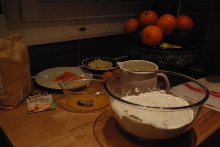 Sardinian Zeppole_recipe