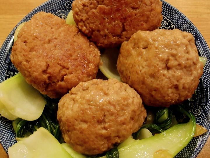 Lion_Head_Pork_Meatballs