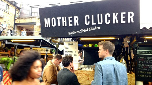 MotherClucker