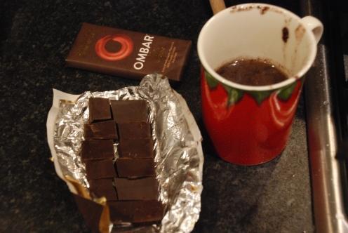 Partridges_Ombar chocolate