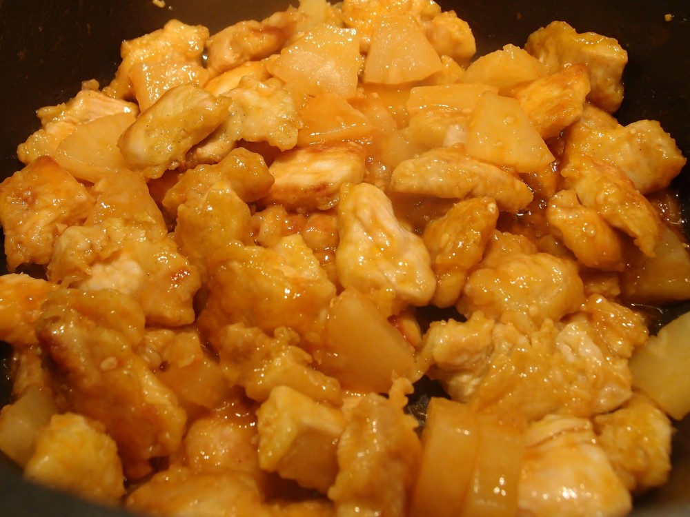 pineapple_sweet_and_sour_turkey_chicken_16