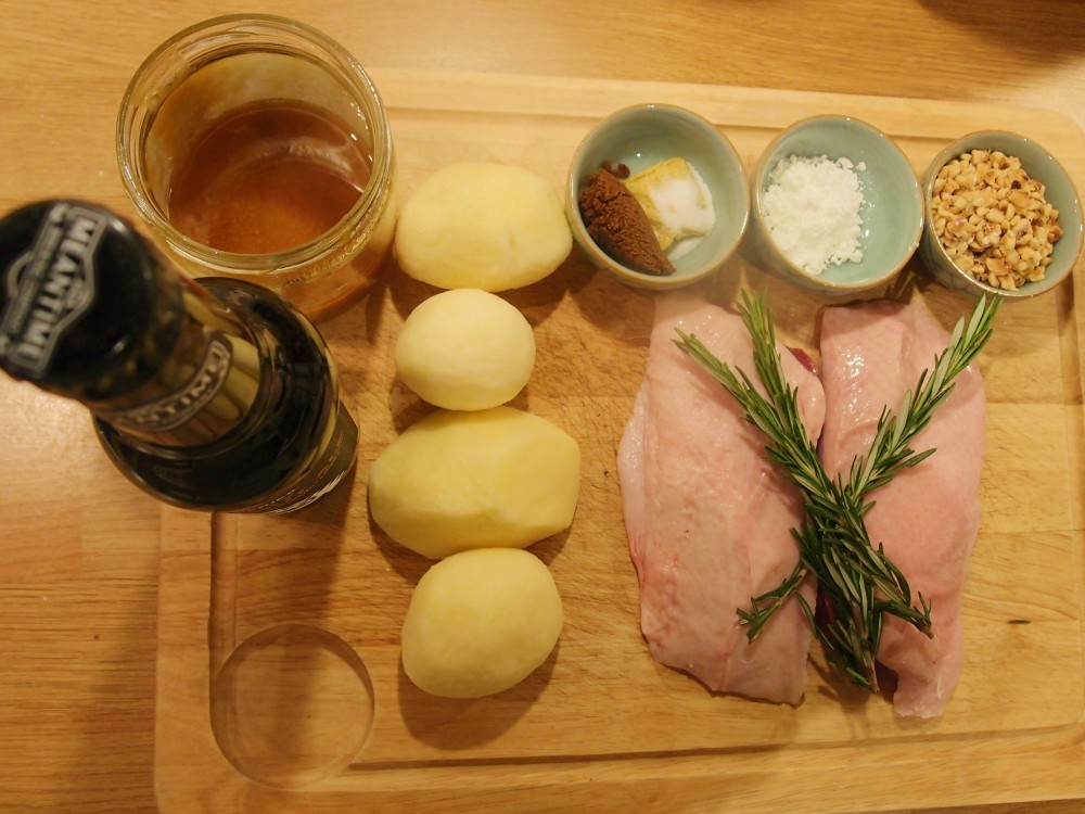 Hazelnut_Beer_Duck_and_Potatoes_One_Pot