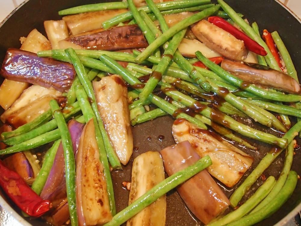 aubergine_eggplant_bean_stirfry_7