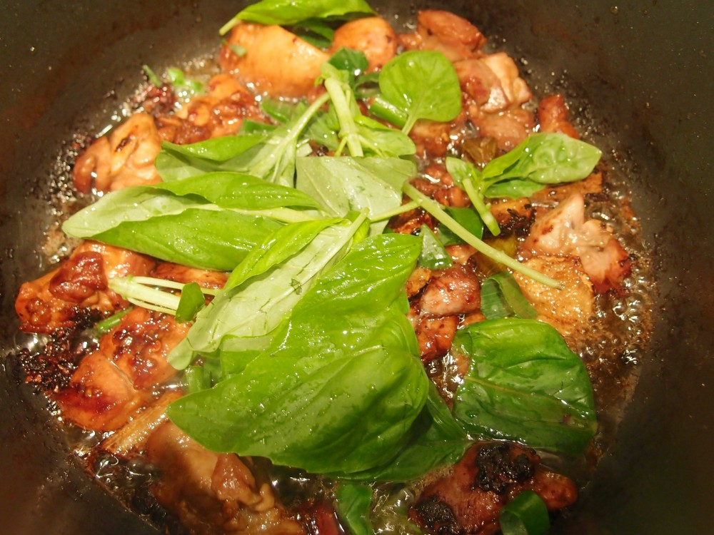 Three_Cup_Chicken_Basil_San_Bei_Ji