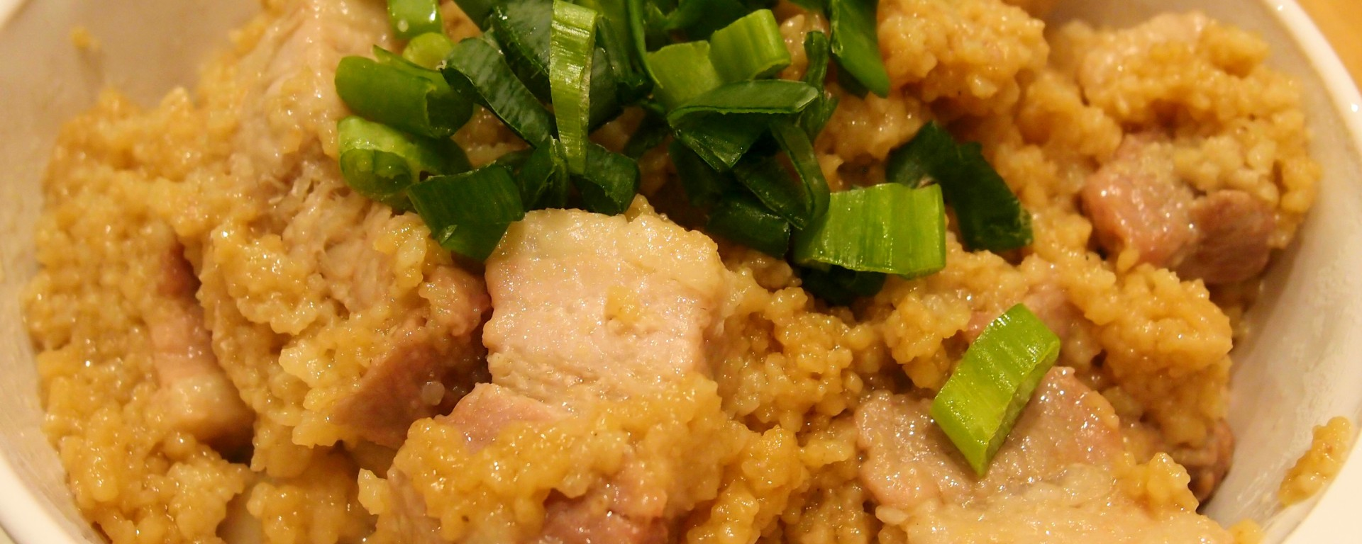 Fen_Zheng_Rou_Steamed_Broken_Rice_Couscous_with_Meat