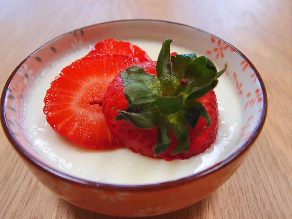 Double_Skin_Layer_Milk_Dessert_Shuang_Pi_Nai_Recipe