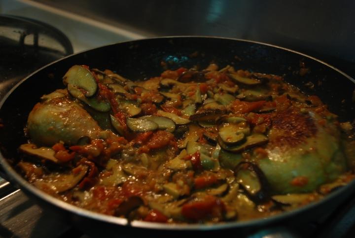 Chicken_Mushroom_Pollo_Funghi_Recipe_7