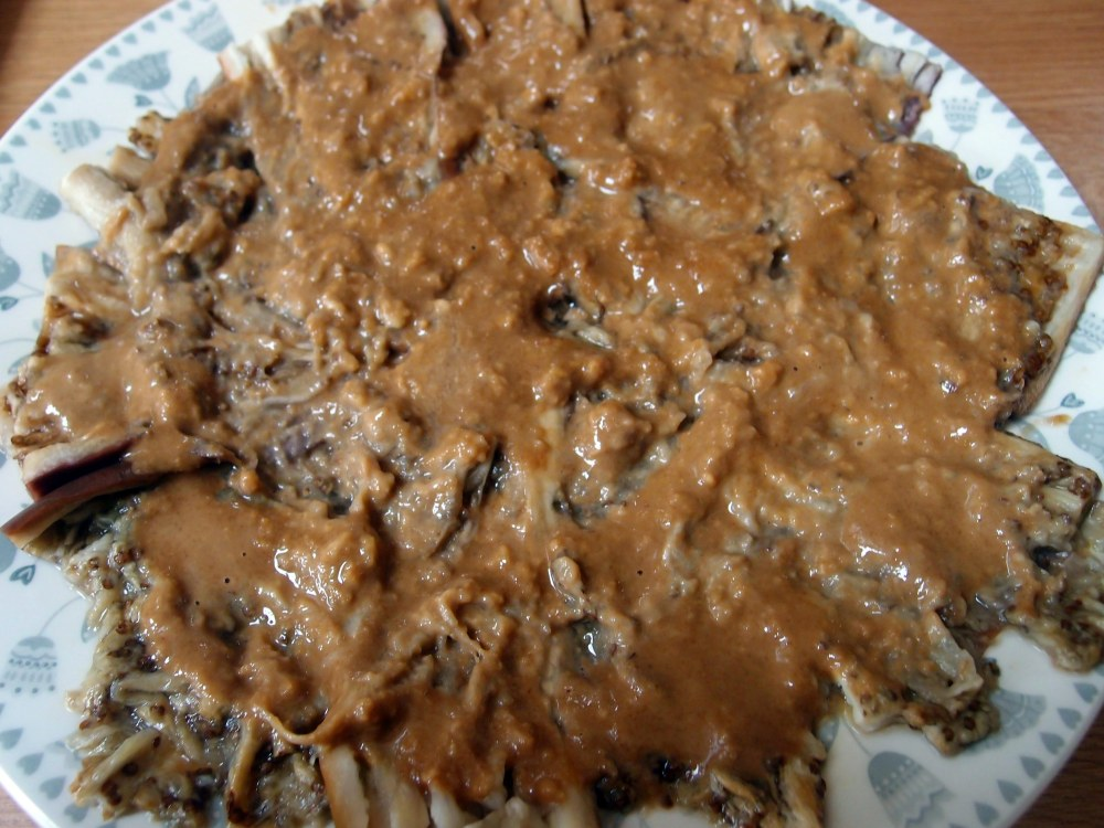Steamed_Aubergine_Eggplant_with_Tahini